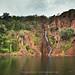 Wangi Falls by Louise Denton