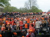 Queens Day Party