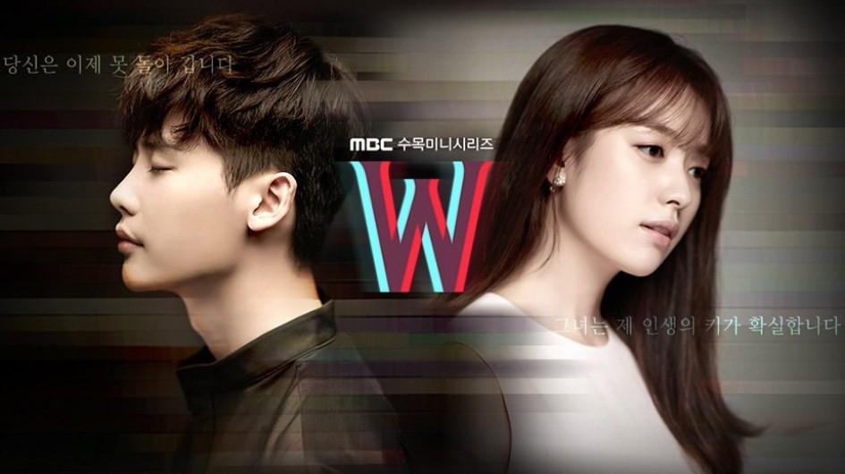 W - Hai Thế Giới - W - Two Worlds