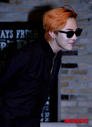 G-Dragon - Airbnb x G-Dragon - 20aug2015 - Newsis - 06