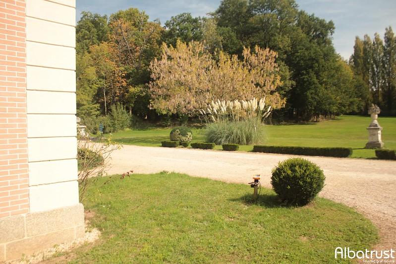 photo du golf Golf De Mazieres En Gatine - Parcours