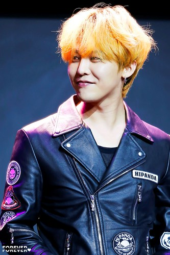 G-Dragon HIPANDA HQs Shanghai 2015-08-31 (57) (Andere)