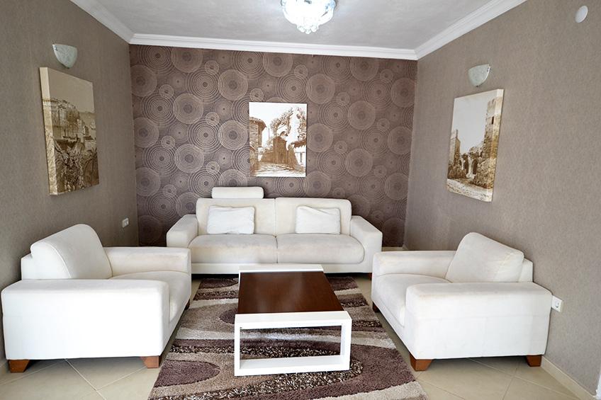 kiralık yazlık villa - 3528