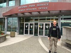 NPS - Anchorage Alaska