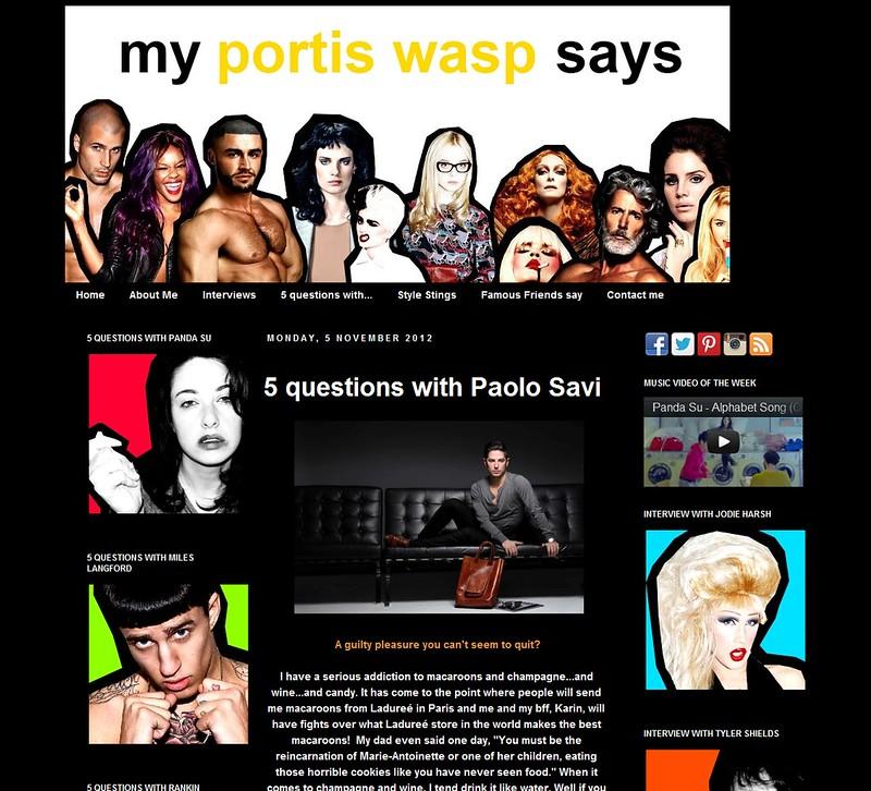 portiswasp