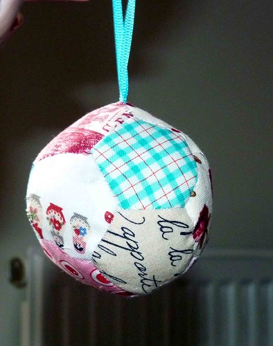 EPP Christmas bauble