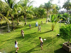 Resort Activities - Volleyball