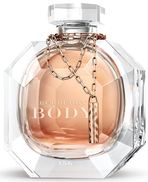 Burberry Body Crystal (Baccarat Edition)