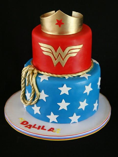Superman Cake Decorating Kit Topper