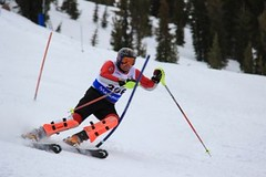Lyžaři Masters zahajují svoji 20. sezónu