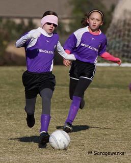 Breakers vs. Revolution Youth Soccer Oct 27