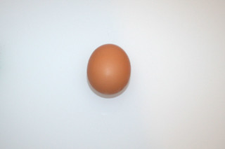 07 - Zutat Ei / Ingredient egg