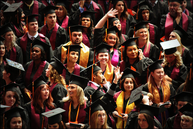 University Of Phoenix Graduation Pictures 76