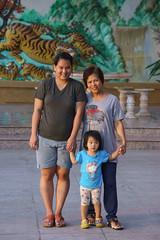 Bang Saen's Trip - Nov 2012