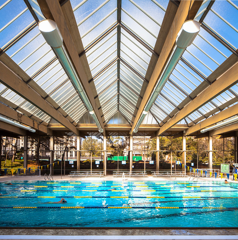 UCSD Natatorium