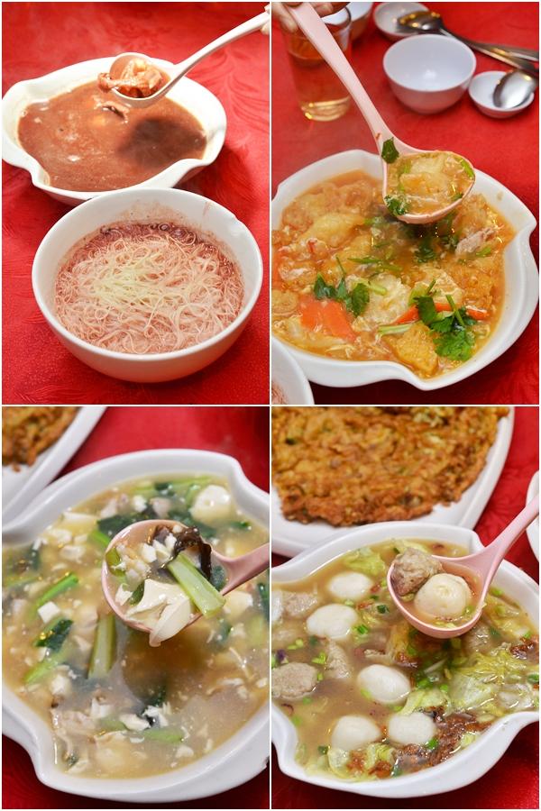 Hock Chew Cuisine @ Bei King, Sitiawan
