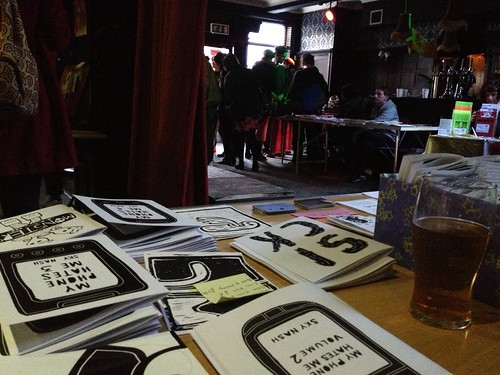South East London zine festival