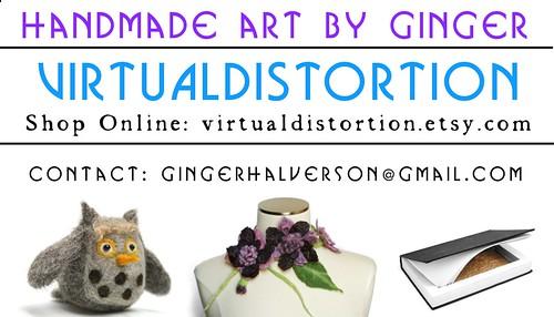 Virtualdistortion Card