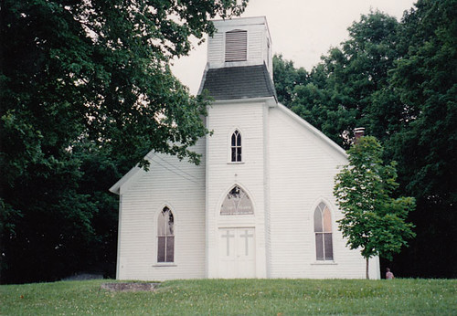 little hickory church for web