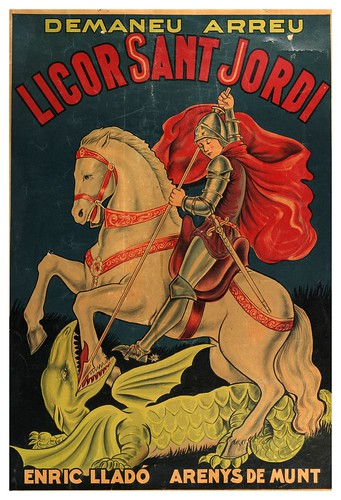 016-Licor San Jordi-1930-Copyright Biblioteca Nacional de España