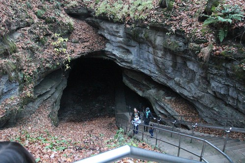 Day 97: Mammoth Cave National Park.
