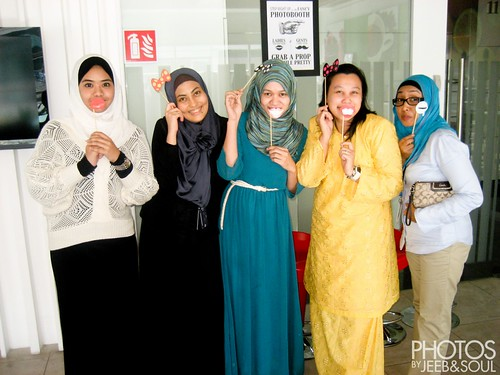 Farewell MSA 2012