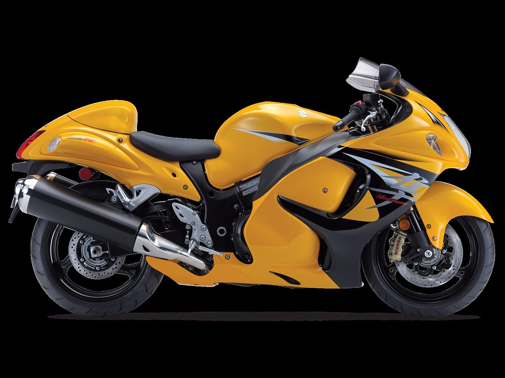 Suzuki 2013 Motorcycle Lineup Announced