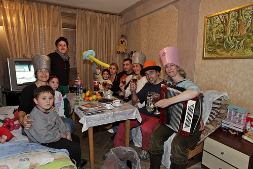 Un incontro davvero speciale Yerevan Armenia 1