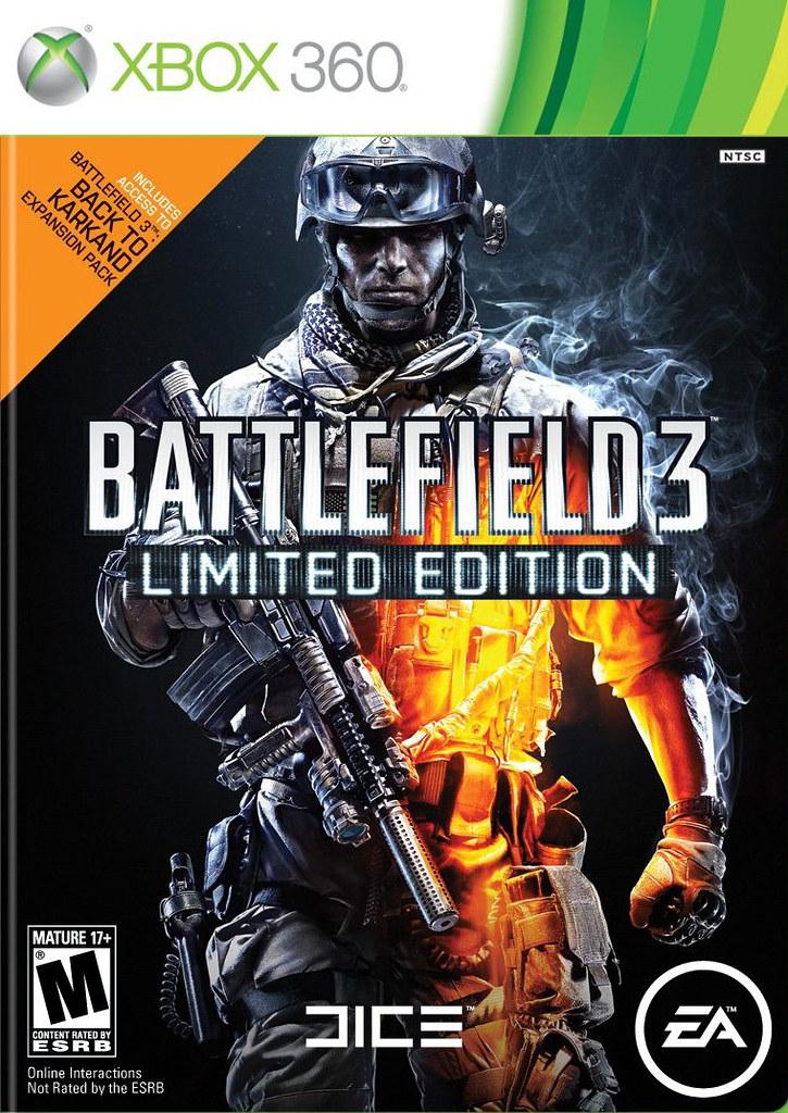 battlefield3box