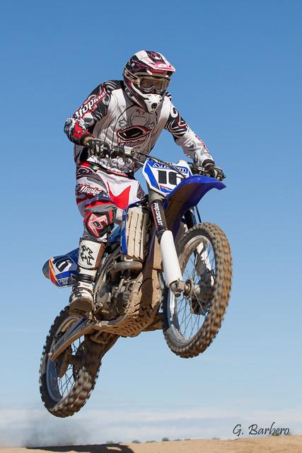 Motocross Sonseca