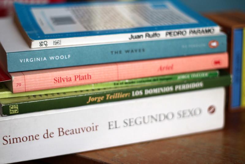 books november