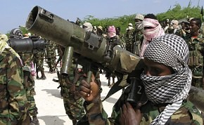 Al-Shabab fighters in Somalia have continued their guerrilla campaign against the US-backed government in Mogadishu and Benghazi. AMISOM is funded and trained by the Pentagon and the CIA. by Pan-African News Wire File Photos