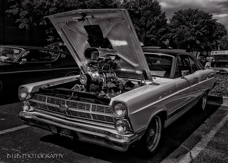 Ford Fairlane XL