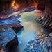 Subway @ Zion National Park {Explore}