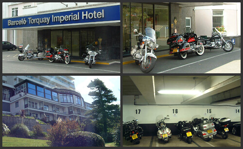 Collage imperial