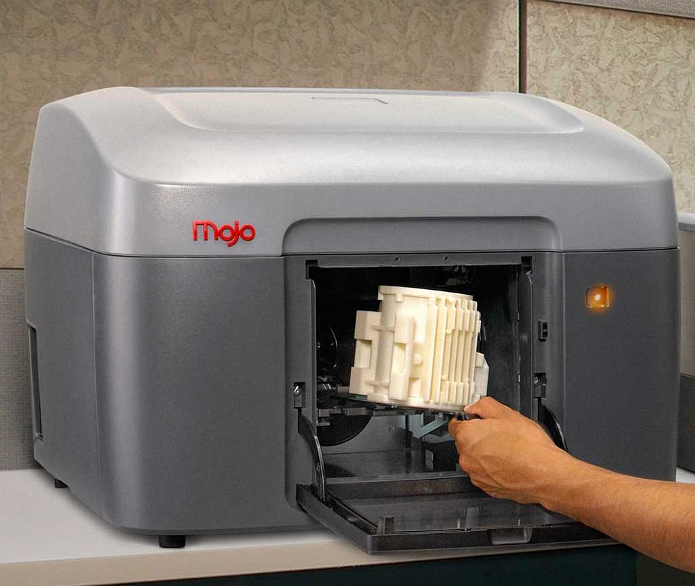 Kişisel 3D Printer