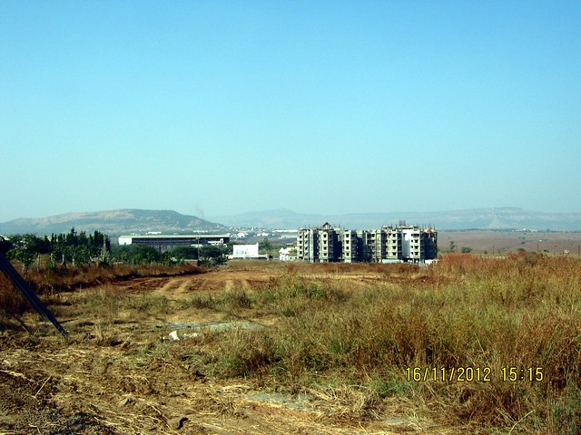 View of Elite Green Acres at Kanhe