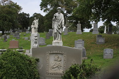 St. Mary's Catholic Cemetery