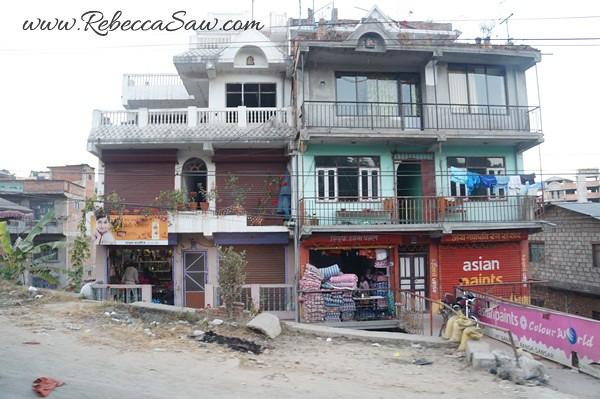 Kathmandu nepal - Air Asia X trip Rebecca Saw (91)