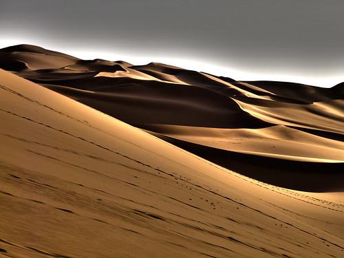 sahara landscapes sand desert dunes dune libya paesaggi deserto sabbia libia fezzan ramlatdawada mat56 mygearandme mygearandmepremium mygearandmebronze mygearandmesilver