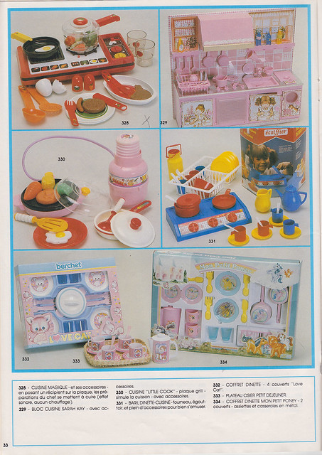 Mon Petit Poney (HASBRO) 1982 - 1994 8198320281_03b91df630_z