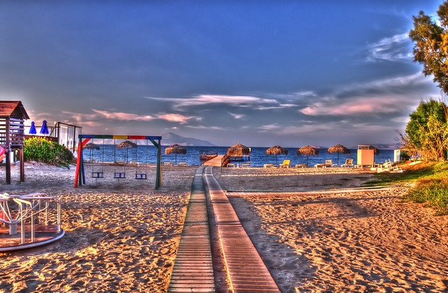 Horizon Beach Resort Greece
