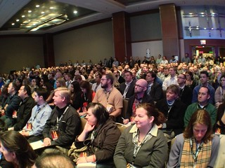 Audience at SES Chicago