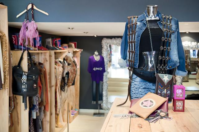 Queens Of Joy, winter collections 2012