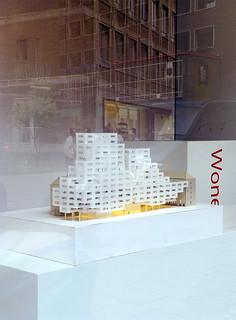 Stadskantoor, O.M.A./Rem Koolhaas, 2009. / 112012