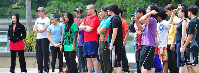 Fear Factor Selebriti Malaysia