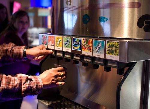 Soda Taste Tests