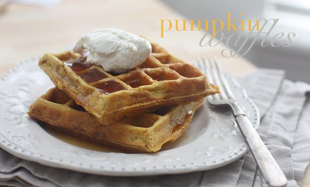 pumpkin-waffles-tx