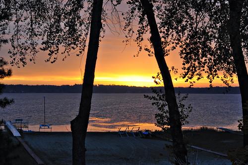 October 2012 Sunrise