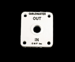 [81407] Cablemaster Switch Plate
